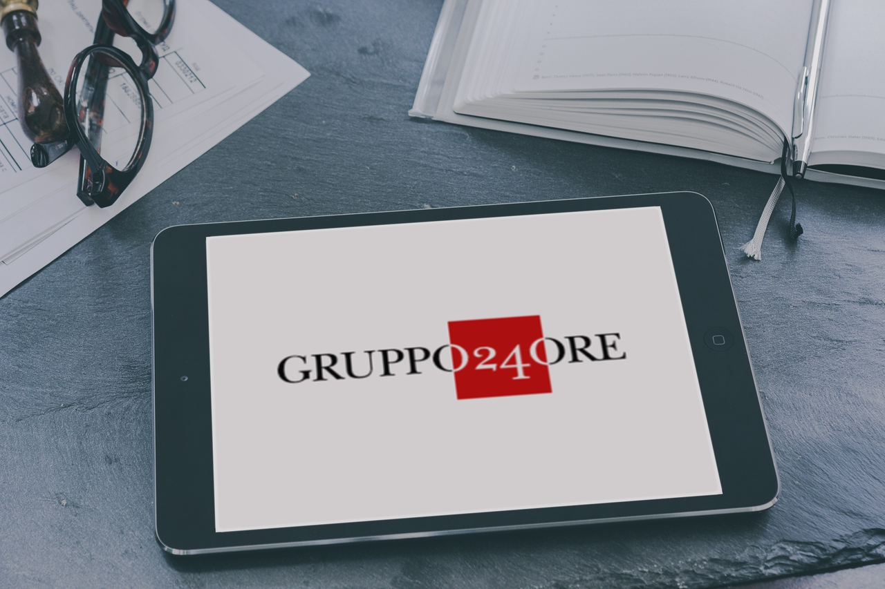 Gruppo 24 Ore - Direct Marketing Synectix