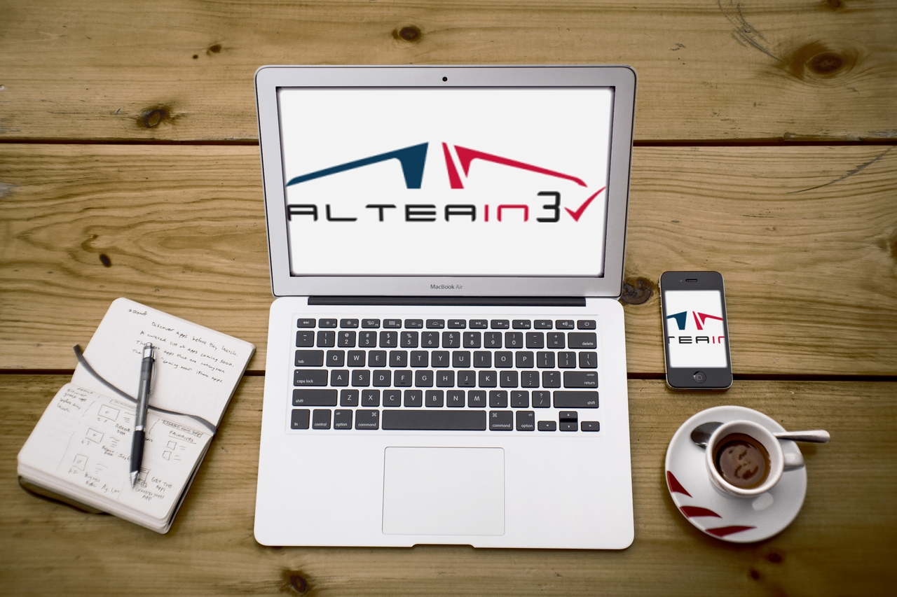 AlteaIN3V - Direct Marketing Synectix