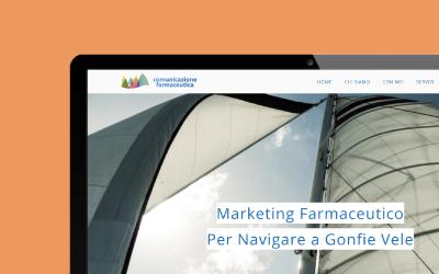 Comunicazione Farmaceutica - Web e Inbound Marketong Synectix