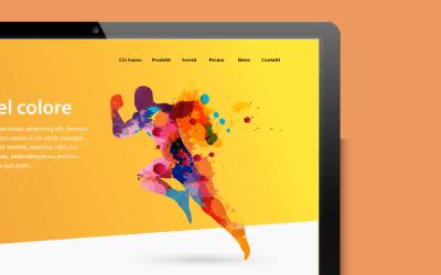 Graphos - web design synectix