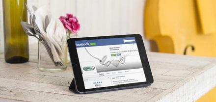 Gioielleria Obrelli - Web Marketing Synectix