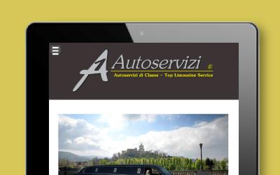 synectix a1autoservizi web design sito internet aziendale redesign sito internet aziendale