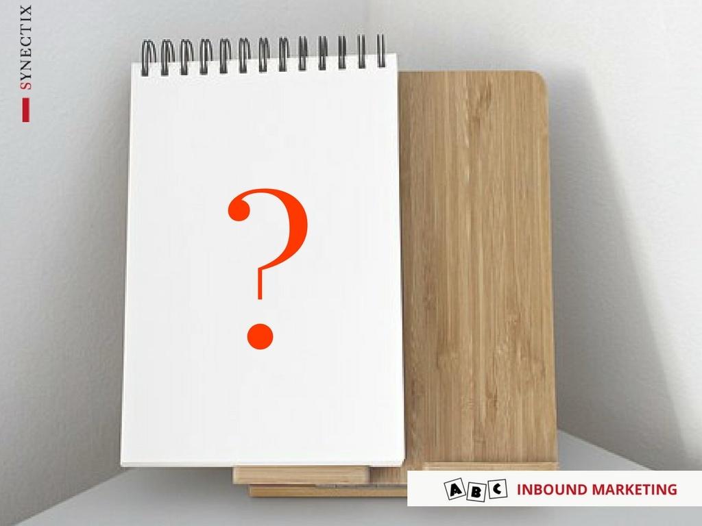 P come Pillar Page – ABC Inbound Marketing