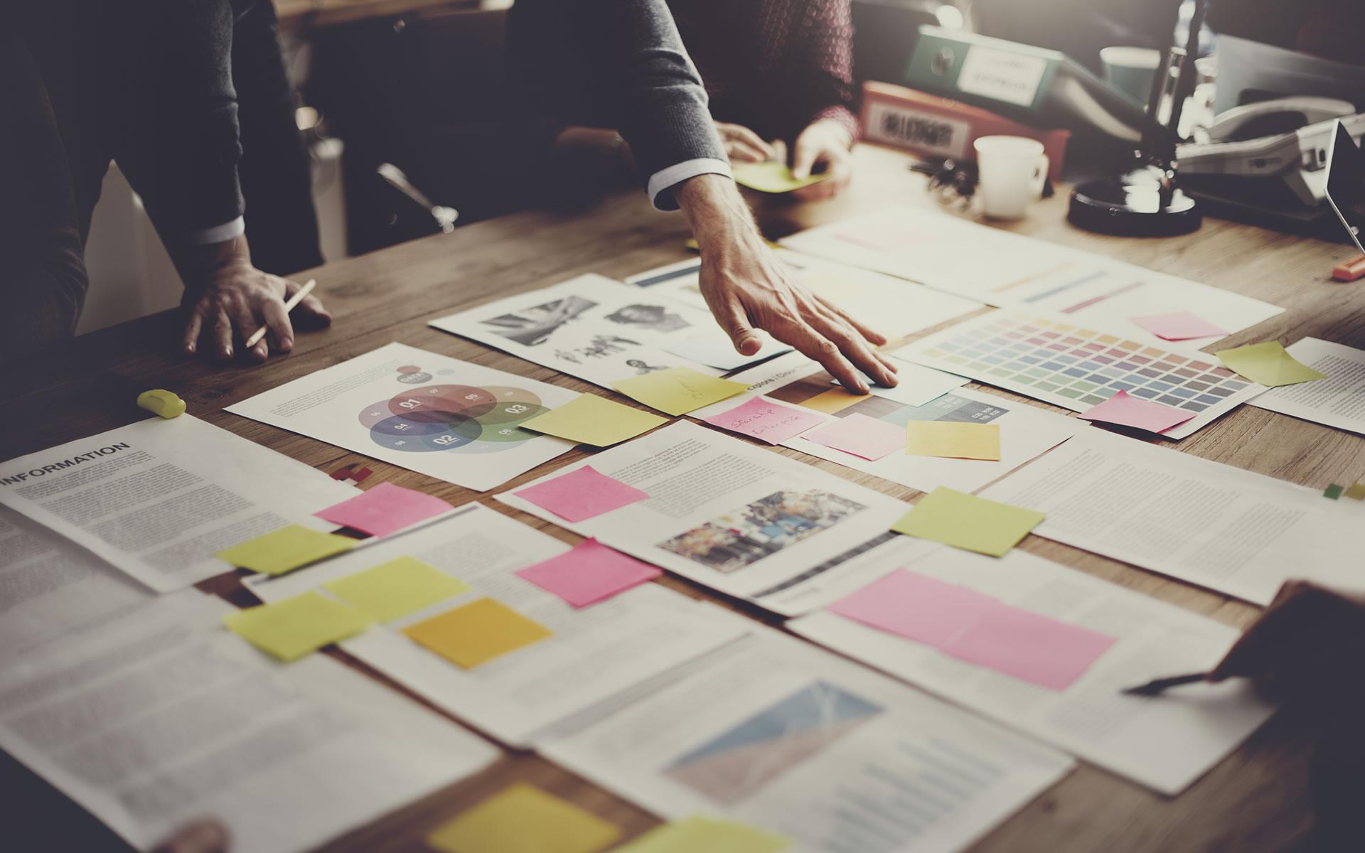 Cos'è la Comunicazione d'Impresa?